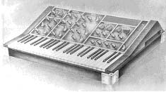 Polivoks Prototype