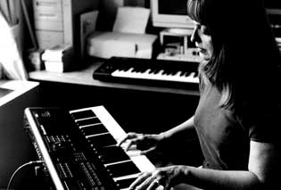 S.I.M. Techno Bossa Sound