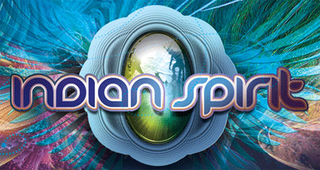 Indian Spirit Festival Logo