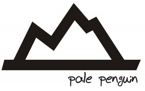 PALE PENGUIN LOGO