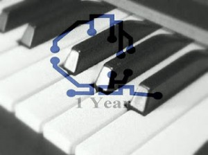 Cover - ElectroBlog Ro - 1 Year