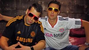 DJ Mikas and DJ Sage 4