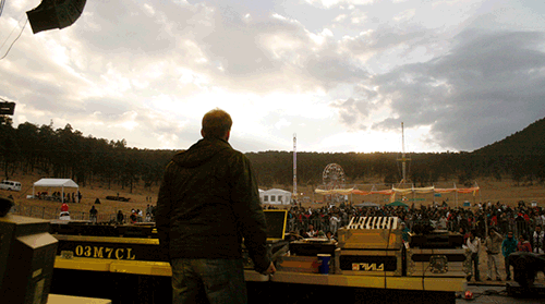 Moots Festival