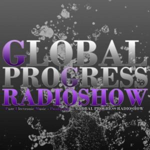 GLOBAL PROGRESS AVATAR Soundcloud + facebook